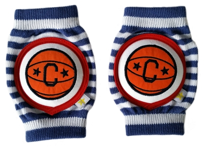 Basketball - Navy Stripes